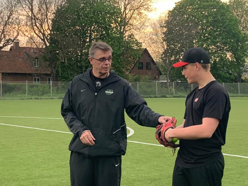 AFLYST: Pitching Clinics forår 2020