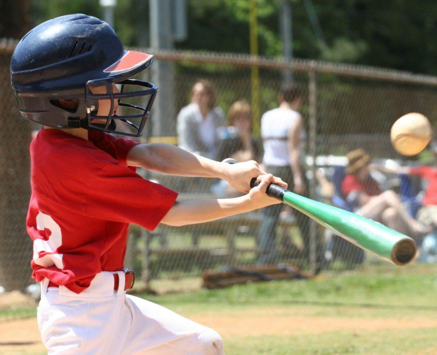 Softball for de yngste, Søndag den 4. februar
