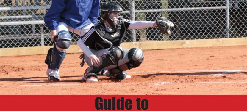 Catching guide til trænere