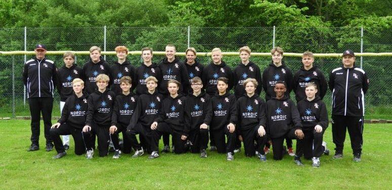 Nyt fra U16 landsholdet