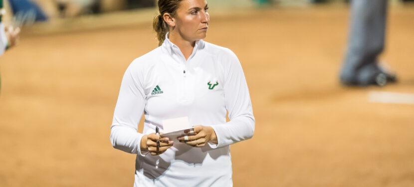 Dansk Softball får Jessica Moore ombord